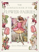 Complete Flower Fairies