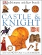 Ultimate Sticker Book: Castle and Knight