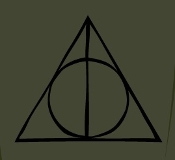 Deathly Hallows Tee