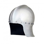 ARCHER HELMET (THE WAR OF ROSES)