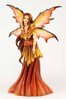 Autumn Fairy Queen