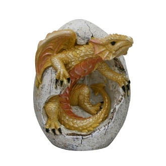 Yellow Dragon Hatchling