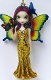 Fairy with Butterfly Mask by Jasmine Becket Griffith