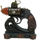 The Steampunk C.O.D