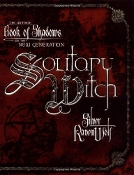 Solitary Witch: The Ultimate Book of Shadows