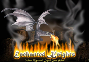 Enchanted Knights