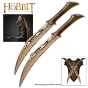 Fighting Knives of Tauriel