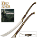 The Lord of the Rings High Elven Warrior Sword