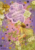 Flower Fairies Scented Sticker Activity