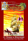 Voyage to Silvermight (Knightscares Book #4)