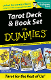 Tarot Deck/Book Set for Dummies
