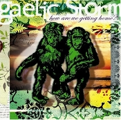 Gaelic Storm: How are we Getting Home