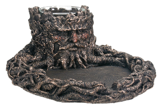 Greenman Ashtray