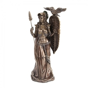 Athena Standing with Shield