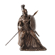 Leonidas King of Sparta Greek Warrior Statue