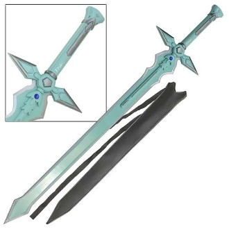 Dark Repulser, Great Sword of Kirito
