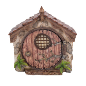 Fairy Dome House