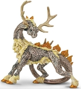 Stag Dragon