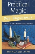 Practical Magic for Beginners: Techniques & Rituals to Focus Mag