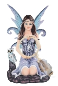 Dreamcatcher Fairy Statue